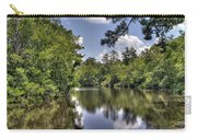 Still Waters Carry-all Pouch by David Troxel