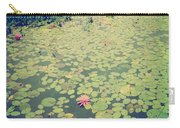 Still Waters Carry-all Pouch
