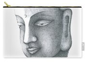 Stillness Carry-all Pouch by Keiko Katsuta