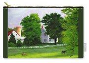 Stillpoint Farm Carry-all Pouch