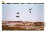 Stilt Birds Carry-all Pouch