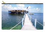 Stiltsville Dock Carry-all Pouch