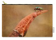Stinkhorn Mushroom - Fly Carry-all Pouch