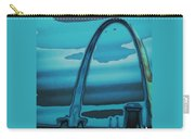 St.louis Arch Carry-all Pouch