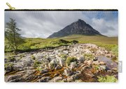 Stob Dearg Mountain Carry-all Pouch