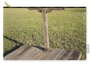 Stockade Ninety Six National Historic Site Carry-all Pouch