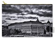 Stockholm Bw V Carry-all Pouch