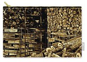 Stockpile  Carry-all Pouch by Chris Berry