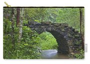 Stone Arch Bridge, China Carry-all Pouch