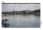 Stone Arch Bridge - Macon Carry-all Pouch