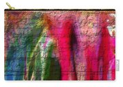 Stone Art Abstract Carry-all Pouch