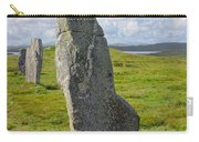 Stone At Callanish IIi Carry-all Pouch