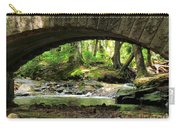 Stone Bridge II Carry-all Pouch
