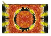 Stone Circle Sunrise Carry-all Pouch