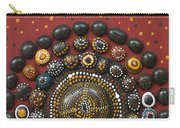 Stone Circle Carry-all Pouch