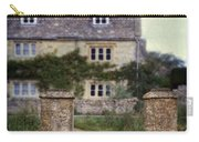 Stone House Carry-all Pouch