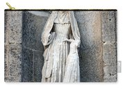 Stone Nun Carry-all Pouch