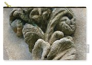 Stone Ornament 2 Carry-all Pouch
