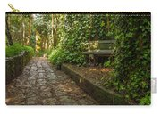 Stone Path Carry-all Pouch by Jess Kraft