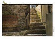 Stone Stairs Carry-all Pouch