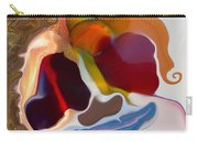 Stoned Carry-all Pouch by Omaste Witkowski