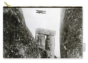 Stonehenge 1914 Carry-all Pouch