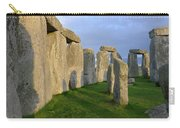Stonehenge Stones Carry-all Pouch