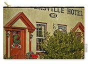 Stonersville Hotel Carry-all Pouch
