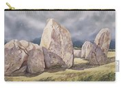 Stones Of Castlerigg Carry-all Pouch