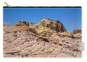 Stones Of Color Carry-all Pouch