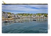 Stonington In Maine Carry-all Pouch