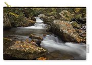 Stony Creek Falls Carry-all Pouch