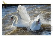 Stop Splashing Me Carry-all Pouch