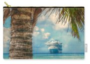 Stopover In Paradise Carry-all Pouch