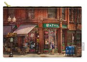 Store - Albany Ny -  The Bayou Carry-all Pouch