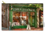 Store Front - Alexandria Va - The Creamery Carry-all Pouch
