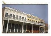 Store Fronts Old Sacramento Carry-all Pouch