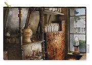 Store - Turn Of The Century Soda Fountain Carry-all Pouch