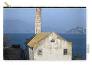 Storehouse Alcatraz Island San Francisco Carry-all Pouch