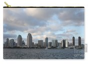 Storm Approaching San Diego  Carry-all Pouch