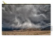 Storm Clouds Carry-all Pouch by Cat Connor