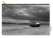 Storm Clouds Coming Carry-all Pouch