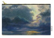 Storm Clouds Over P-town Carry-all Pouch