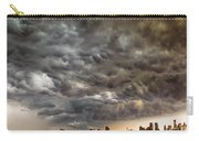 Storm Coulds Over Nyc Carry-all Pouch