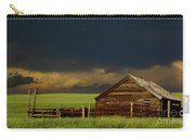 Storm Crossing Prairie 2 Carry-all Pouch