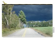 Storm On It's Way Carry-all Pouch