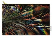 Storm On The Great Sea At Aquaran Carry-all Pouch