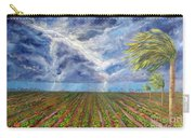 Storm Over Homestead Carry-all Pouch