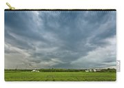 Storm Over Nursery Carry-all Pouch