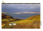 Storm Over Skye Carry-all Pouch